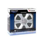 威宝 4速 8cm DVD-R(5片单盒装/95089) 盘片/威宝
