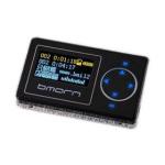 蓝晨 BM-183(1GB) MP3播放器/蓝晨