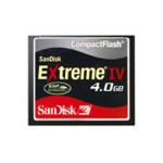 闪迪 SanDisk Extreme IV CF卡(4GB) 闪存卡/闪迪