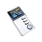 蓝晨 BM-211(1GB) MP3播放器/蓝晨