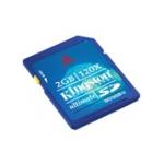 金士顿 120X ultimate SD(2GB) 闪存卡/金士顿