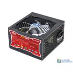超频三 X4炫彩版(X4-300-12) 电源/超频三