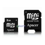 宇瞻 MINI-SD(1GB) 闪存卡/宇瞻
