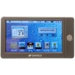山水 M99(8GB) MP4播放器/山水