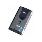 爱国者 商用移动存储王P8181(120GB) 移动硬盘/爱国者