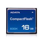 威刚 CF卡 633X(16GB) 闪存卡/威刚