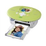 佳能 CP790 便携照片打印机/佳能