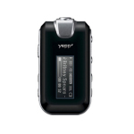 三星 YP-F2X(512MB) MP3播放器/三星