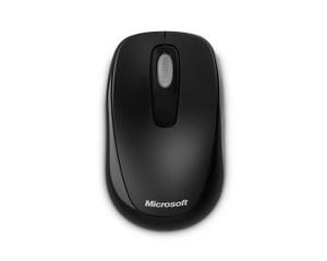 微软1000无线便携鼠标