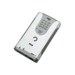 爱国者 移动存储王III代数字安全型UH-P755(80GB) 移动硬盘/爱国者
