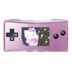 任天堂 日产原装GBM(紫色) 游戏机/任天堂