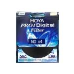 保谷 HOYA Pro 1D ND4 67mm 镜头&滤镜/保谷