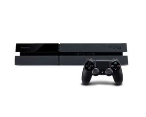 索尼PlayStation 4 国行首发版图片