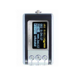 蓝晨 BM-139(256MB) MP3播放器/蓝晨