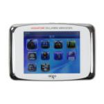 爱国者 MK3502(4GB) MP4播放器/爱国者