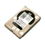 西部数据 4TB 7200转 64MB SATA3 黑盘(WD4003FZEX) 硬盘/西部数据