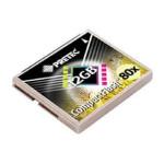 Pretec PRETEC CF 4GB Cheetah 80X 白金卡 闪存卡/Pretec
