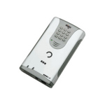 爱国者 移动存储王III代数字安全型UH-P755(40GB) 移动硬盘/爱国者