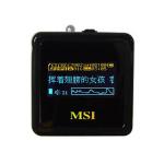 微星 MS-5531(512MB) MP3播放器/微星