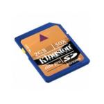 金士顿 50X ElitePro SD(2GB) 闪存卡/金士顿