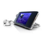 艾利和 clix(2GB) MP3播放器/艾利和