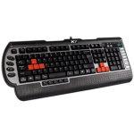 双飞燕 G800高敏战神 键盘/双飞燕