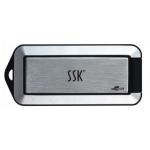 SSK飚王 SSK 智慧扣(128MB) U盘/SSK飚王