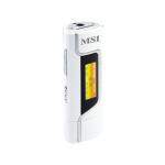 微星 MS-5520(512MB) MP3播放器/微星