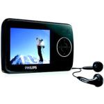 飞利浦 SA33(2GB) MP3播放器/飞利浦
