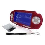 """黑角 """"魔纹战甲""""PSP2000 保护盒 02628 游戏周边/黑角"""