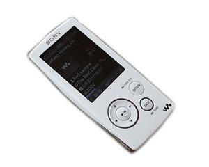索尼 NWZ-A810(2GB)图片