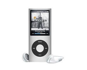 苹果 iPod nano 4(8GB)图片