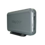 迈拓 Maxtor Basic系列Personal Storage3.5英寸(320GB) 移动硬盘/迈拓