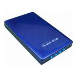 旅之星 阻尼抗震Ⅱ型(100GB)高 移动硬盘/旅之星