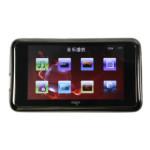 爱国者 PM5966(8GB) MP4播放器/爱国者