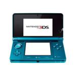 任天堂 3DS 游戏机/任天堂