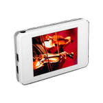 爱国者 F969plus(2GB) MP3播放器/爱国者