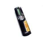 三洋 ICR-RS190M(128MB) 数码录音笔/三洋