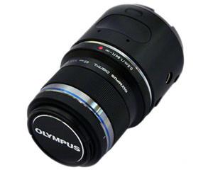 奥林巴斯镜头相机图片