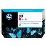 惠普 HP 80(C4847A) 墨盒/惠普