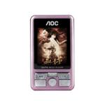 AOC1 AOC 魔族V8(512MB) MP4播放器/AOC1