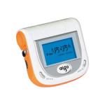 爱国者 MP-E807(256MB) MP3播放器/爱国者