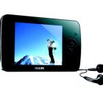 飞利浦 SA61(2GB) MP3播放器/飞利浦