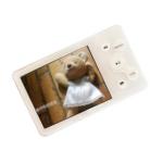 酷比魔方 D241+(2GB) MP3播放器/酷比魔方
