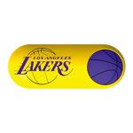 联想 NBA球队-湖人队 (1GB) U盘/联想
