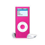 苹果 iPod nano 2(2GB) MP3播放器/苹果