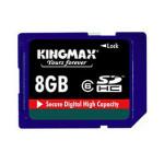 KINGMAX SDHC卡 Class6(8GB) 闪存卡/KINGMAX