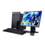 ThinkCentre M8000t(E5800/2GB/320GB/双网隔离) 台式机/ThinkCentre