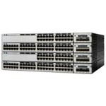 CISCO CISCO WS-C3750X-48T-E 交换机/CISCO