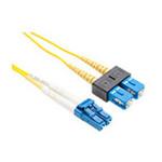 长光 SC单模光纤跳线 光纤线缆/长光